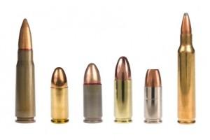 5 Bullets. Get it?